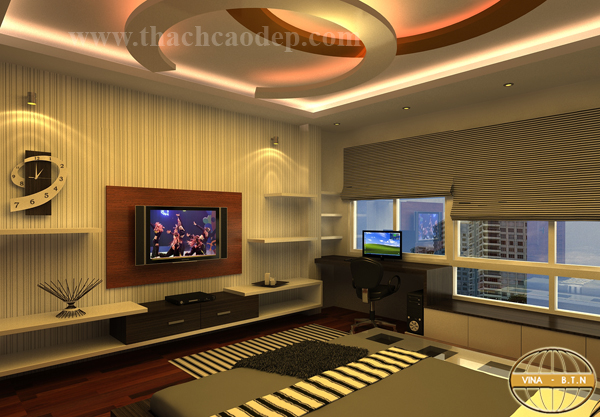 Thạch cao đẹp
